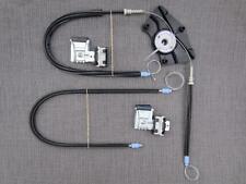 Classico VW BEETLE diritto driver Finestra Regolatore meccanismo pezzi di ricambio