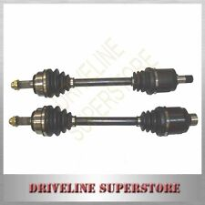 A DRIVER'S SIDE CV JOINT DRIVE SHAFT FOR HONDA INTEGRA 1994-2001 DC2  NEW