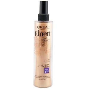 Loreal Elnett De Luxe 230 Grad Calore Styling Spray Liscio 3 Giorni