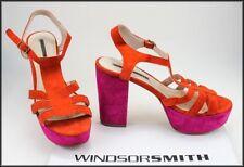 Windsor Smith Platforms & Wedges Block Heels for Women