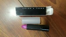 Avon colour trend lipstick rare and discontinued brand new