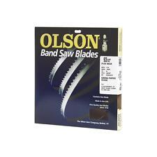 "Olson 93-1/2"" Bandsaw Blade"