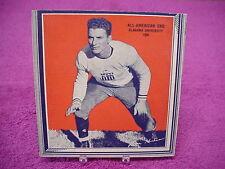 Don Hutson Wheaties Football Card 1934 (RARE)