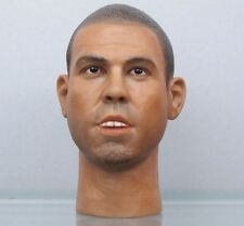 Ronaldo Character Head Sculpt CIAN 1/6th Scale