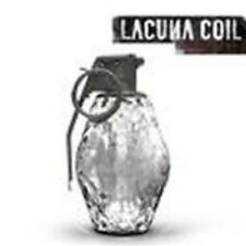 "LACUNA COIL ""SHALLOW LIFE"" CD GOTHIC METAL NEW"