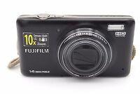 Fujifilm FinePix T Series T350 14.0 MP Digital Camera BLACK