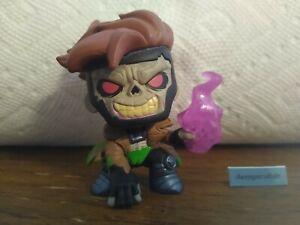 Marvel Zombies Bobble-Head Mystery Minis Vinyl Figures Gambit 1/12
