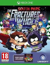 South Park The Fractured mais Ensemble Xbox One Neuf Et Scellé