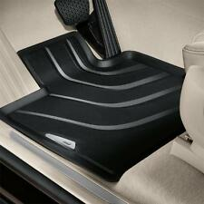 BMW OEM F15 X5 2014-2016 All Weather Floor Mats Front & Rear