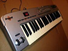 M Audio Oxygen 49 Midi keyboard