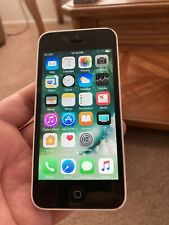 Apple iPhone 5c - 16GB - White (AT&T) (Cricket) A1532 (GSM)