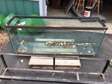 New listing Aquarium with stand no lid