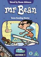 Mr Bean - The Animato Adventures - Numero 4 DVD Nuovo DVD (8244848)