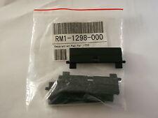 Rm1-1298 principali CARTA VASSOIO 2 seperation pad HP 2700 3000 3600 3800 Stampante gamma