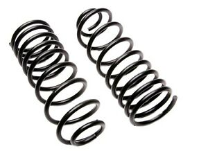 Rr Variable Rate Springs  ACDelco Professional  45H3025