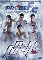 Pride Fighting Championships: Cold Fury 3 New DVD