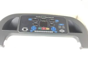 PaceMaster Silver XP Treadmill Display Console Panel 0644135