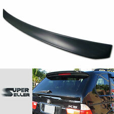 BMW X5 E53 SUV HATCHBACK A REAR BOOT TRUNK SPOILER 2000-2006