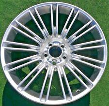 Factory Bentley Continental Speed Wheel Genuine OEM GT 20 3W0601025BT 2009 2010
