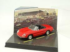 Vitesse 1/43 - Alfa Romeo Spider 1750 Rouge