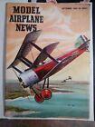 Model Airplane News, September 1956 -