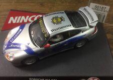 Slot Ninco 50187 Porsche 911 GT3 Supercup
