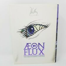 Rare Oop Aeon Flux: The Complete Animated Collection [Dvds] Boxed Set