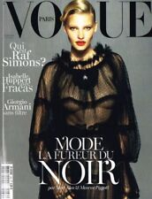 September Vogue Monthly Magazines