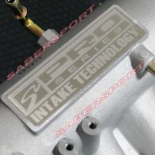 SKUNK2 PRO INTAKE MANIFOLD 88-00 HONDA CIVIC CRX DEL SOL D15 D16 D-SERIES ENGINE
