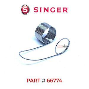 THREAD TENSION SPRING SINGER Sewing Machine 201K, 413K, 476K, 221 Featherweight