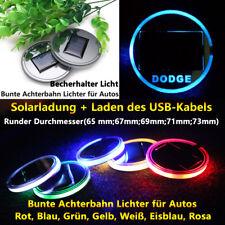 1 Stück Dodge Zubehör Lichter Ambience Lights Beleuchtung Lampen Auto Leuchten