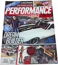 Performance Garage.com.au Magazine - Issue 012