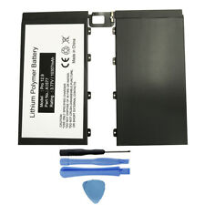 10307mAh A1577 Battery Replacement for Apple iPad Pro 12.9 A1584 A1652 Tablet