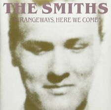 The Smiths Strangeways, Here We Come CD NEW 2011 Remaster Girlfriend In A Coma+