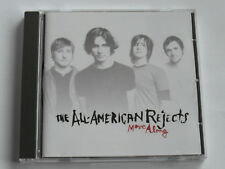 The All-American Rejects - Move Along (CD Album) Used Good