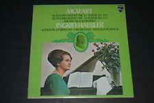 Mozart: Klavierkonzert Nr. 12~Ingrid Haebler~Witold Rowicki~Korean IMPORT