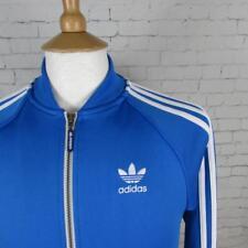 Hommes Adidas Originals Superstars Survêtement Haut Veste Rétro Ian Brown XS