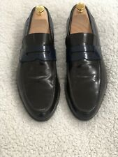 Gucci Mens Shoes Brown UK 9