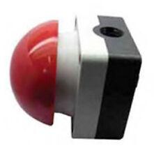 NHD NFP-B11R Foot / Palm Switch 1a1b
