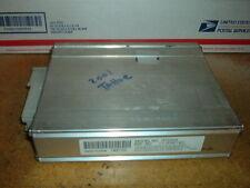 #15762536 GM GMC Suburban Tahoe Yukon OEM Factory Amplifier Amp 2000-2002 00-02