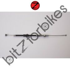 Power Valve Cable 1 Yamaha DT 125 R 1997 to 1998