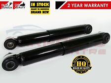 FOR VAUXHALL VECTRA C FIAT CROMA 2x REAR PREMIUM QUALITY SHOCK ABSORBER SHOCKERS