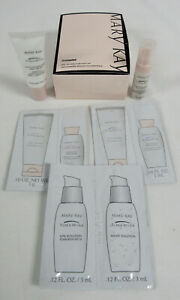 Mary Kay Timewise Mini Microdermabrasion Travel Set New In Box