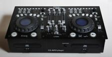 Ibiza Sound Full Station console DJ