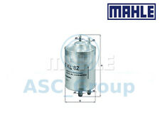 Genuine MAHLE Replacement Engine In-Line Fuel Filter KL 82