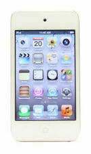 Apple iPod Touch 4th Generation White (8GB)