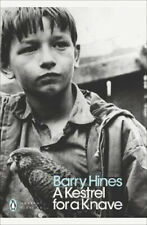 A Kestrel for a Knave | Barry Hines