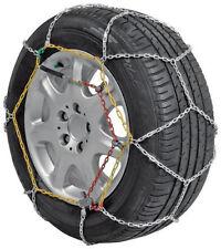 "Catene da neve Lampa da 9mm per Automobili con cerchio 13"" pneumatici 175/50-13"