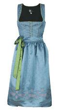Wadenlange Damen-Trachtenkleider & -Dirndl aus Polyester in Größe 36