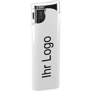 50 Feuerzeuge mit UV Farbdruck - Logo, Text, Name, Werbung, Hochzeit, Giveaway
